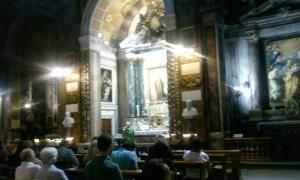 Chiesa Sant'Andrea delle Fratte