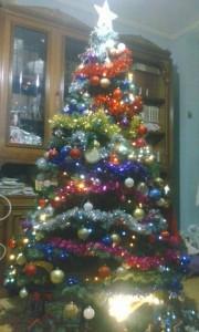 Foto Albero di Natale
