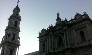 Santuario Madonna del Rosario di Pompei